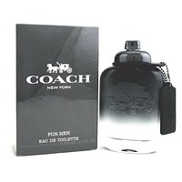 Coach New York Cologne for Men 3.3 oz.EDT Spray