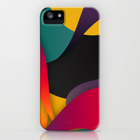 Sorry iPhone & iPod Case by Danny Ivan