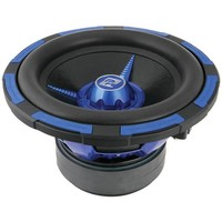 "Power Acoustik(R) MOFOS-12D2 MOFO Type S Series Subwoofer (12"", 2,500 Watts max, Dual 2ohm )"