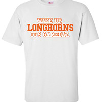 Texas Longhorns 'It's Game Day' Tee
