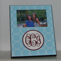 Personalized Picture Frame - Choose your Design