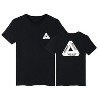 Men's T-Shirts Fashion 4xl palace O-Neck