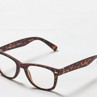 AEO Men's Icon Readers (Brown)