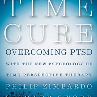 The Time Cure: Overcoming PTSD with the New Psychology of Time Perspective Therapy Hardcover – October 23, 2012