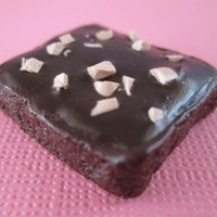 American Girl Doll Food - Brownie by Katie's Craftations