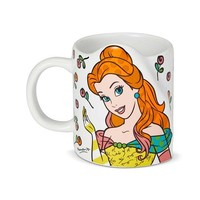 Disney by Britto - Belle Mug