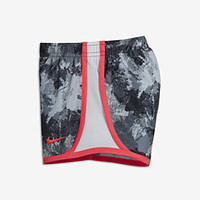 The Nike Dry Tempo Infant/Toddler Girls' Shorts.