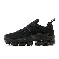 Nike Air Vapor Max Plus Black Shoes