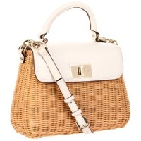 Kate Spade New York Delavan Terrace Little Nadine Shoulder Bag - designer shoes, handbags, jewelry, watches, and fashion accessories | endless.com