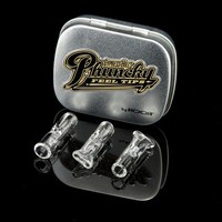 Cypress Hill's Phuncky Feel Glass Filter Tips by ROOR - Set of 3