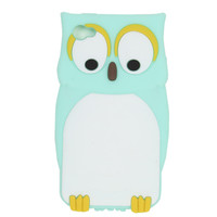 Rubber Owl Phone Case   Shop Accessories at Wet Seal