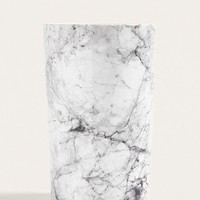 Marble Tumbler | Urban Outfitters