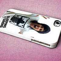 Kellin Quinn Sleeping With Sirens For iPhone, Samsung Galaxy S and iPod Cases