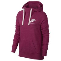 Nike Gym Vintage Hoodie - Women's at Foot Locker
