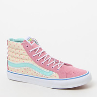 Vans x Toy Story Women's Canvas Sk8-Hi Slim Sneakers at PacSun.com