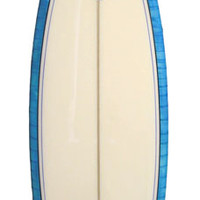 Ford Tri-Fin with Abstract For Sale at Surfboards.com (604)
