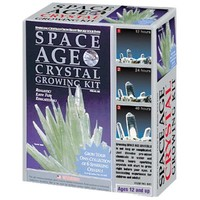 Emerald Crystal Growing Kit
