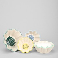 Ruffle Measuring Cup- Set Of 4 - Urban Outfitters