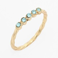 BP. Twisted Band Midi Ring   Nordstrom