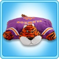 Sports :: Clemson Tigers - My Pillow Pets®   The Official Home of Pillow Pets®