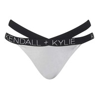 Tape Detailed Bikini Pant By Kendall + Kylie at Topshop - Topshop
