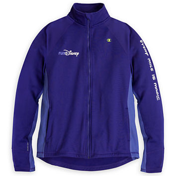 RunDisney Performance Jacket for Women by Champion | Disney Store