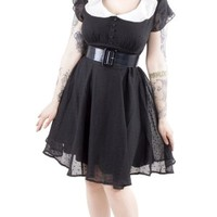 Hell Bunny | Agnes Dress - Tragic Beautiful buy online from Australia