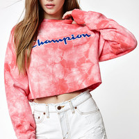 Champion x PacSun Fleece Pullover Sweatshirt at PacSun.com