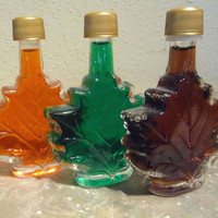Maple Syrup Minis (Set of 3)