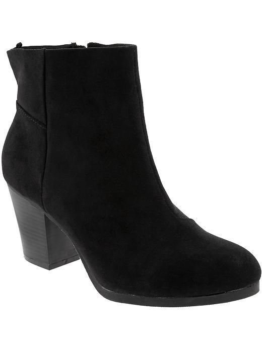 Shop Old Navy Women's Shoes - Ankle Boots & Booties at up to 70% off! Get the lowest price on your favorite brands at Poshmark. Poshmark makes shopping fun, affordable & easy!
