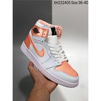 Nike Air Jordan 1 Mid cheap women's nike shoes
