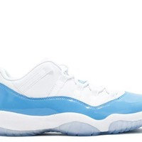 DCCK Air Jordan  11 Retro Low 'UNC'