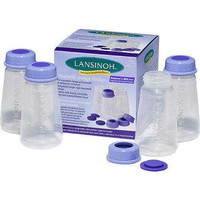 Lansinoh - 20400 Breastmilk Bottles