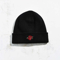 OBEY Rose Society Beanie - Urban Outfitters
