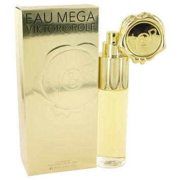 Eau Mega by Viktor & Rolf Eau De Parfum Spray 2.5 oz