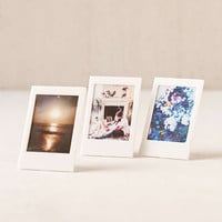 Plastic Instax Frames Set - Urban Outfitters