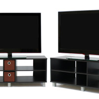 """Furinno 1000 Series 44.13"""" TV Stand"""