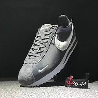 NIKE Cortez Fashion Running Sneakers Sport Shoes