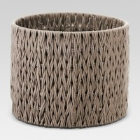 Round Woven Basket - Project 62™