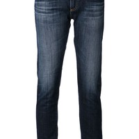 Adriano Goldschmied 'Nikki' relaxed skinny jeans