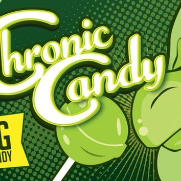 Chronic Candy Lollipop OG