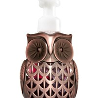 Soap Sleeve Copper Owl