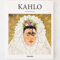 Kahlo By Andrea Kettenmann - Urban Outfitters