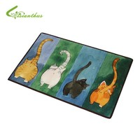 Cats Galore Welcome Floor Mats