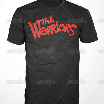 The Warriors T-Shirt - Come out to play, gangs, gangsters, swan, ajax, mercy, luther, cleon, rembrandt, cyrus, vermin, gift, movie tees