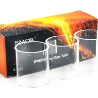SMOK TFV8 Pyrex Glass Tubes (3Pcs)