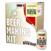 Beer Making Kit: Evil Twin Bikini Beer