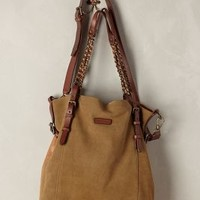 Fabala Buckle Tote by Liebeskind Spice One Size Bags