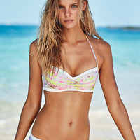 The Banded Getaway Halter - Beach Sexy - Victoria's Secret