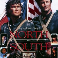 North and South Book 1 11x17 Movie Poster (1985)